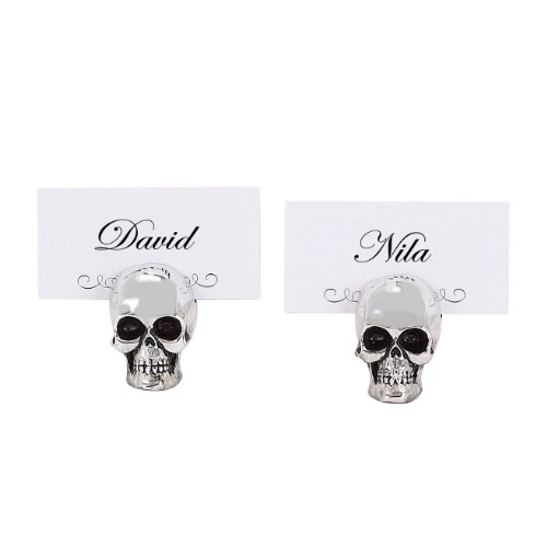 Boston-Warehouse-Bone-Collector-Set-of-4-Placecard-Holders