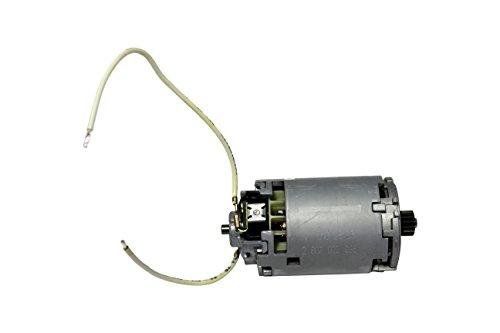 Bosch Parts 2607022858 Motor Assembly