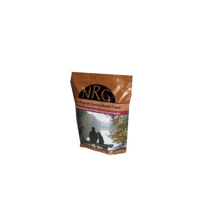 Nrg Original Dehydrated Diet Small Breed Dog Food Salmon, 2.2-Pound, My Pet Supplies
