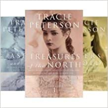 Yukon Quest Set 1-3 (Treasures of the North, Ashes and Ice, Rivers of Gold)