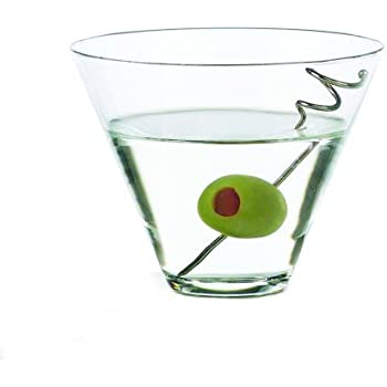 stemless martini glasses canada with chilling bowls set of 4 wholesale this item ounce box