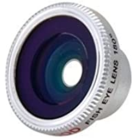 DOD 180 Degree Angle Detachable LENS for Digital Camera