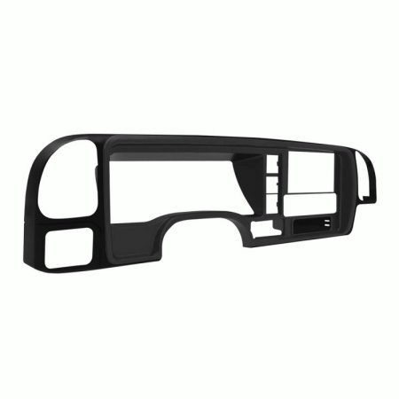 Metra DP-3003 Mounting Kit for Select 1995-02 Full-Size GM Trucks and SUVs ()