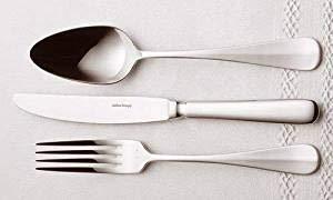 SAMBONET - Dessert Fork Baguette S/Steel