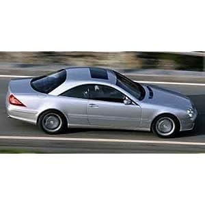 Amazon.com: 2003 Mercedes-Benz CL600 Reviews, Images, and Specs: Vehicles