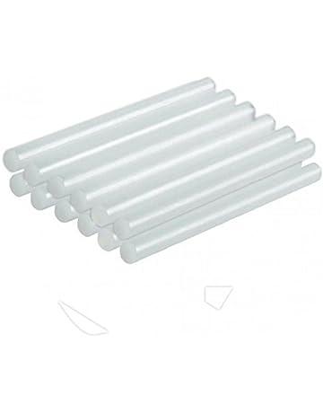 Glues, Epoxies & Cements Business & Industrial Heißklebestifte Schmelzkleber 11 Mm 220 Mm Lang 32 Stück GÜnstig