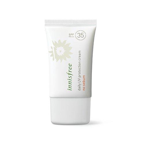 Innisfree Daily UV Protection Cream SPF35 PA (Cream Uv Protection)