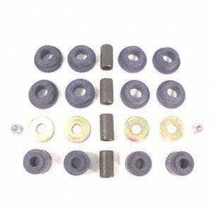Ingalls Engineering IK8657 Suspension Stabilizer Bar Link Kit, 1 Pack (Econoline Kit Moog Alignment)