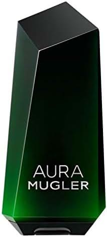 Thierry Mugler Aura Mugler eau de Parfum Body Lotion 6.7 oz / 200 ml