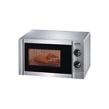 Severin 7859 - Microondas 20 litros en Inox con grill ...