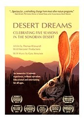 Desert Dreams Celebrating Five Seasons in the Sonoran Desert
