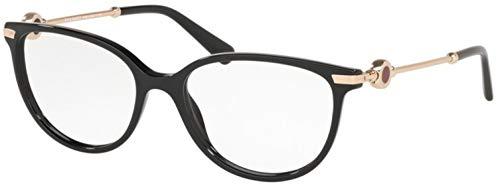 Bvlgari BVLGARI BVLGARI BV 4179 BLACK 54/17/140 women eyewear frame (Bvlgari Sonnenbrille Damen)