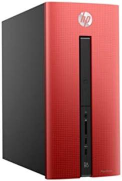 HP 550-171 ns - Ordenador de sobremesa (AMD Quad Core A10-8750, 16 ...