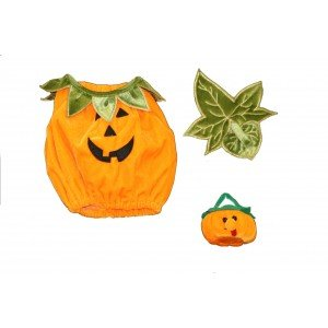 Make Your Own Cute Costumes Halloween (Halloween Pumpkin Teddy Bear Clothes Outfit Fits Most 14