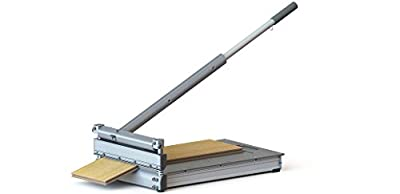 13 inch Pro Flooring Cutter, for pergo,fiber-cement siding,Engineered Wood Flooring Cutter, and more.