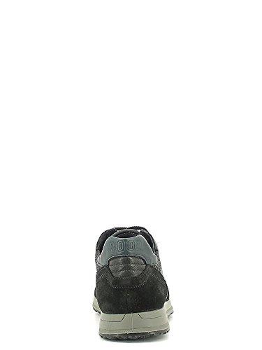 Igi&Co 6723 Scarpa lacci Uomo Nero 41