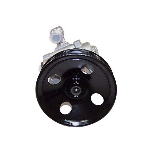 Brand new DNJ Power Steering Pump w/Pulley PSP1061 for 01-12 / Mercedes Benz 2.6L 3.2L 5.0L 5.5L SOHC/DOHC - No Core Needed