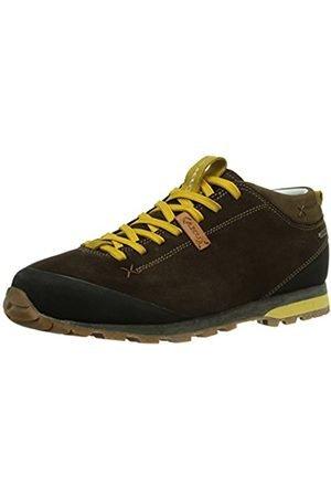 Multisport braun Unisex Outdoor GTX Schuhe Suede Bellamont Erwachsene WXIq00