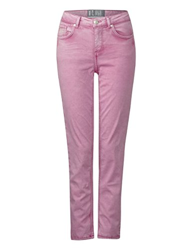 Slim Femme Jean Cecil Blossom Pink 11216 Soft xwCEAqg