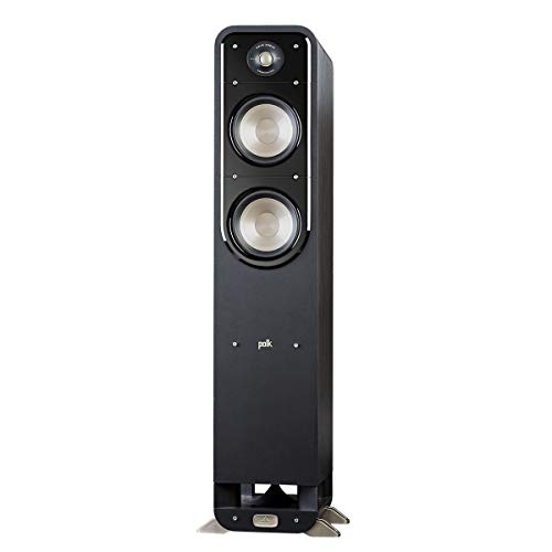 Polk Signature S55 American HiFi Home Theater Tower Speaker