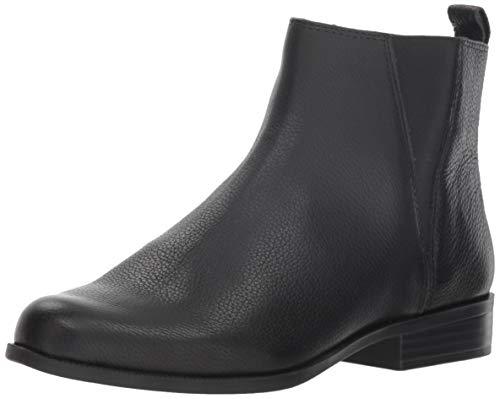Bandolino Women's CARNOT Chelsea Boot Black 7 M US