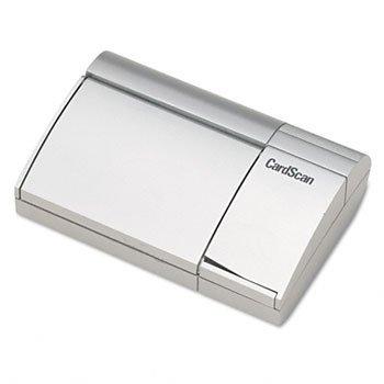 Personal V8 Business Card Scanner