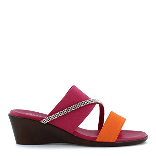 6321c07b24b ITALIAN Shoemakers Women's, Maryam Sandal