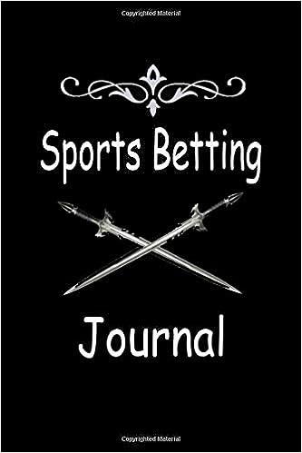 Sports betting notebook williams vs kerberos betting expert football