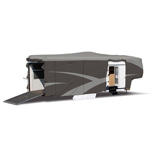 ADCO 52275 Designer Series SFS Aqua Shed Toy Hauler RV