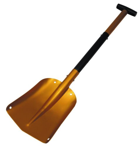 Fox Aluminium Snow Shovel by Fox Outdoor