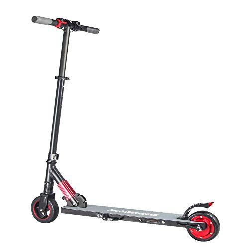 CIHA Scooter eléctrico Plegable Ligero con 250W de Potencia ...