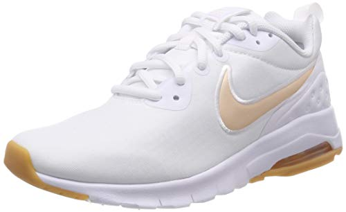 Light Ice Motion Guava SE Laufschuhe Damen Max Nike LW Weiß 102 Air Gum White Brown vqZ7wqxHCW