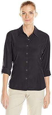 ExOfficio Women's Kizmet Long Sleeve S