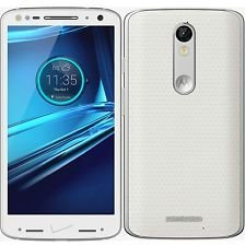 Motorola DROID Turbo 2 XT1585 - 32GB Verizon - White (Certified Refurbished)