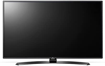 LG 49LH630V - TV de 49 pulgadas, Full HD 1920 x 1080, Smart TV webOS 3.0, WiFi, HDMI, USB, negro: Amazon.es: Electrónica