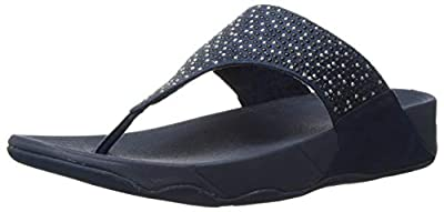 LULU Popstud Toe-Thong Sandals