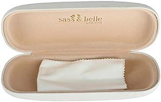 Sass & Belle Panda - Funda para gafas: Amazon.es: Bebé