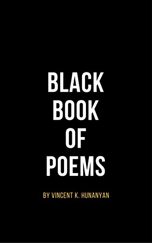 Black Book of Poems cover