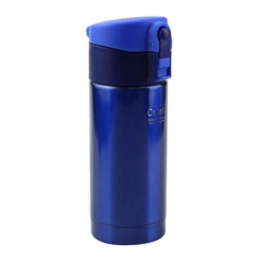 Capit?n ciervo (CAPIT?N DEL MACHO) Sea Esprit delgada de un solo toque botella personal 200 Blue M-5444 (Jap?n importaci?n / El paquete y el manual est?n escritos en japon?s) M-5441