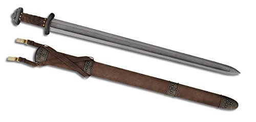 Godfred Viking Sword by Paul Chen / Hanwei ()