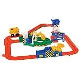 big loader toy - TOMY Big Loader