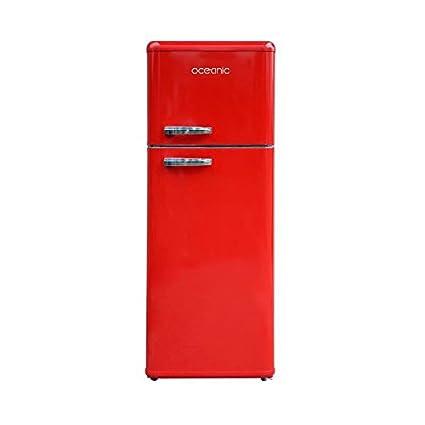 Oceanic oceaf2d212vr frigorífico congelador Alto – 212 L (160 L + ...