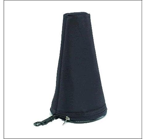 Ortola 0667-001 - Funda sordina trompa y trombon, color negro: Amazon.es: Instrumentos musicales