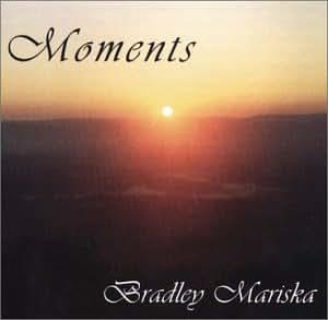 Moments (Solo Piano)
