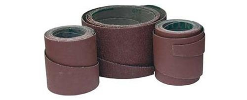 - Jet Performax 60-2120 Ready to Wrap Abrasive Strips for Jet & Performax 22-44 Drum Sander 120 Grit(3 wraps in a box)