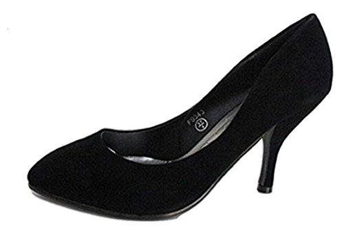 scarpe Donna Spot On col tacco