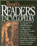 Benet's Reader's Encyclopedia, , 0061810886
