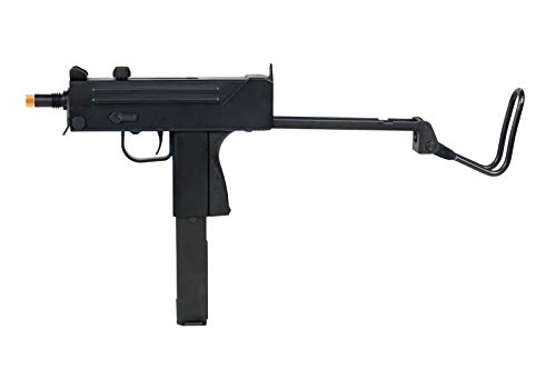 KWA M11A1 Gas Blowback Airsoft SMG