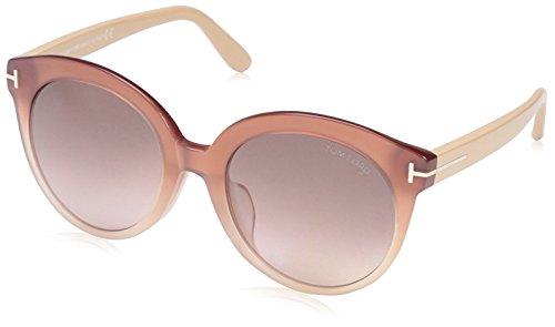 Tom Ford Women's FT0429 Sunglasses, - Tom Pink Ford