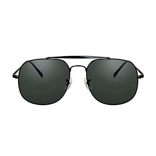 4 Conducción 2 Retro Gafas DT Lente Verde Gafas Hombres Tinta de Protección Color UV Sol R6nOdqwnH
